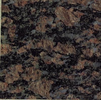 Saphire Brown Image