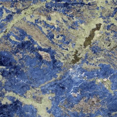 Sodalite Blue Bolivia Image
