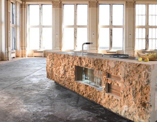 Cucina Bora-Werkhaus