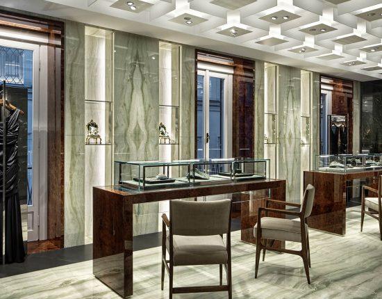 New-Store Dolce & Gabbana - Milano